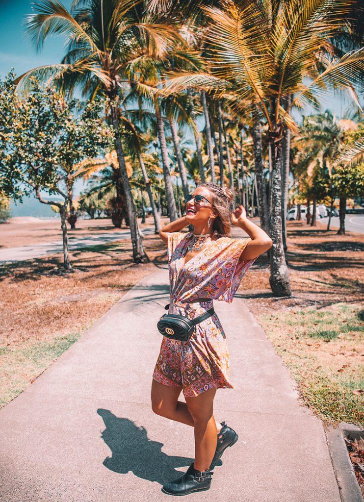 boho festival outfit 2019 spell playsuit glitter braid hair